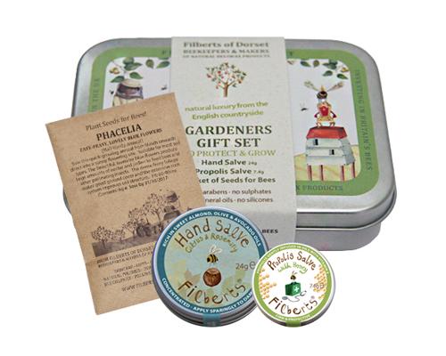 Gift Tin – Gardeners