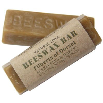 Filberts of Dorset-Beeswax_bars