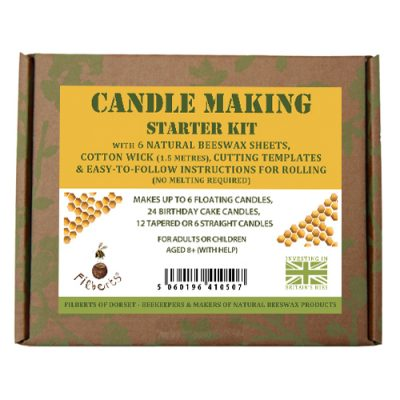 Candle Rolling Box