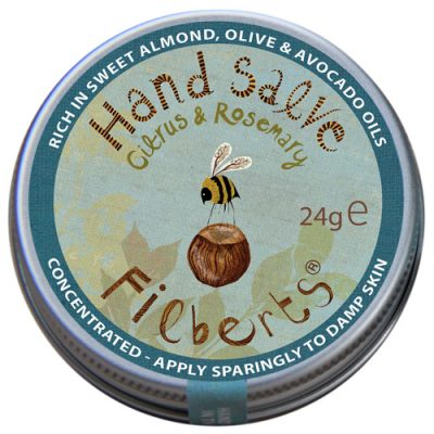 Filberts of Dorset-Hand-Salve