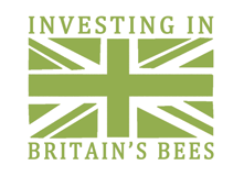 InvestingInBritainsBeesFlag