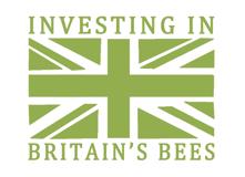 InvestingInBritainsBeesFlag