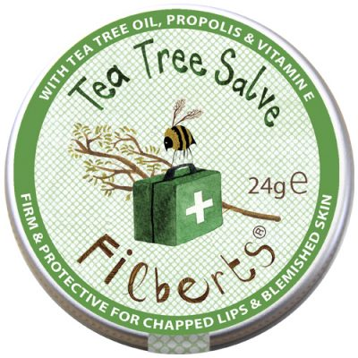 Filberts of Dorset-Tea-Tree