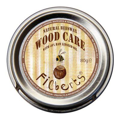 Wood CAre 80g