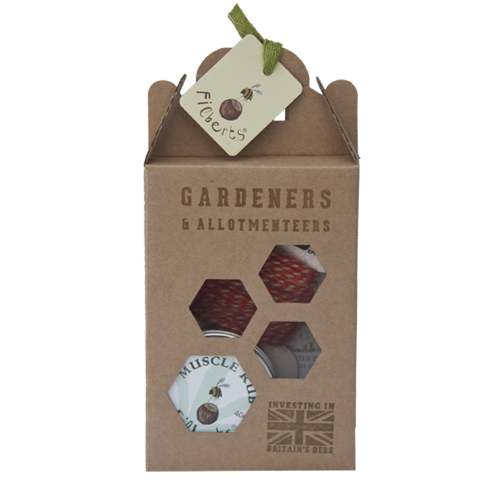 Gardeners & Allotmenteers Gift Box