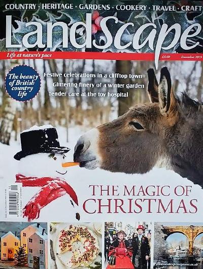 Landscapes Magazine 2019