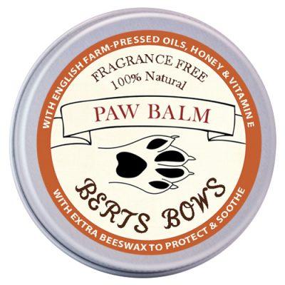 Paw Balm Tin