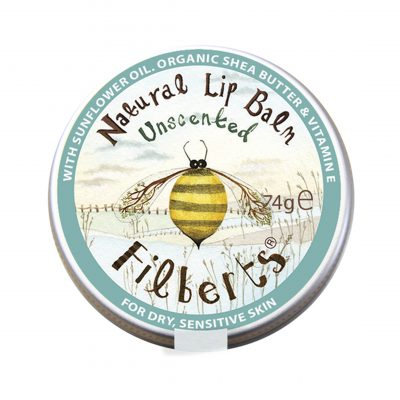 Unscented Lip Balm - On Offer