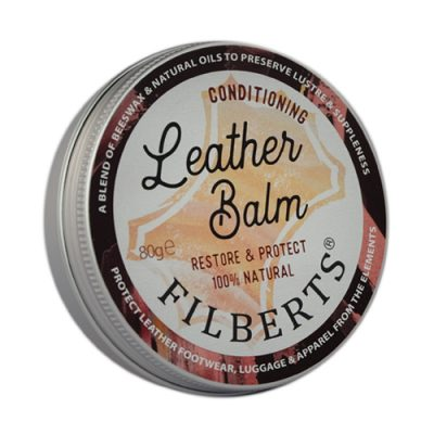Conditioning Leather Balm