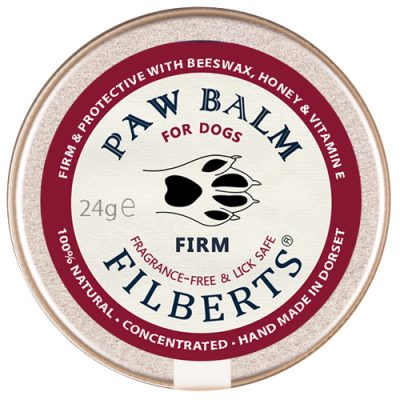Filberts Paw Balm for Dogs